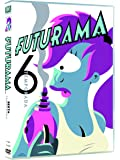 Futurama - Temporada 6 [DVD]