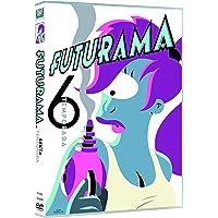 Futurama - Temporada 6