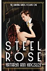 Steel Rose (The Cardinal Winds Book 1) Kindle Edition