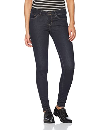 Womens NELA Black Rinse Skinny Jeans Tom Tailor Denim Cheap Sale Pay With Visa Browse Sale Online ggnPi