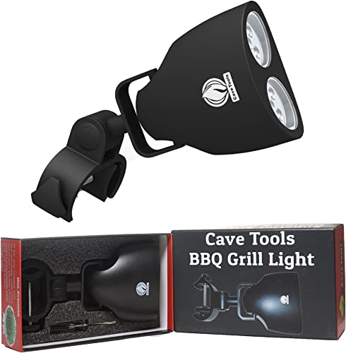 Cave Tools Grill Lights