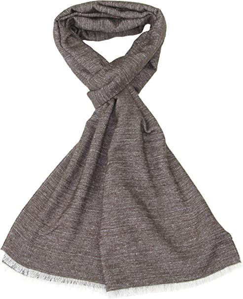 Warm Autumn and Winter Scarf,VICSPORT Mens Classic and Elegant Plaid Scarves