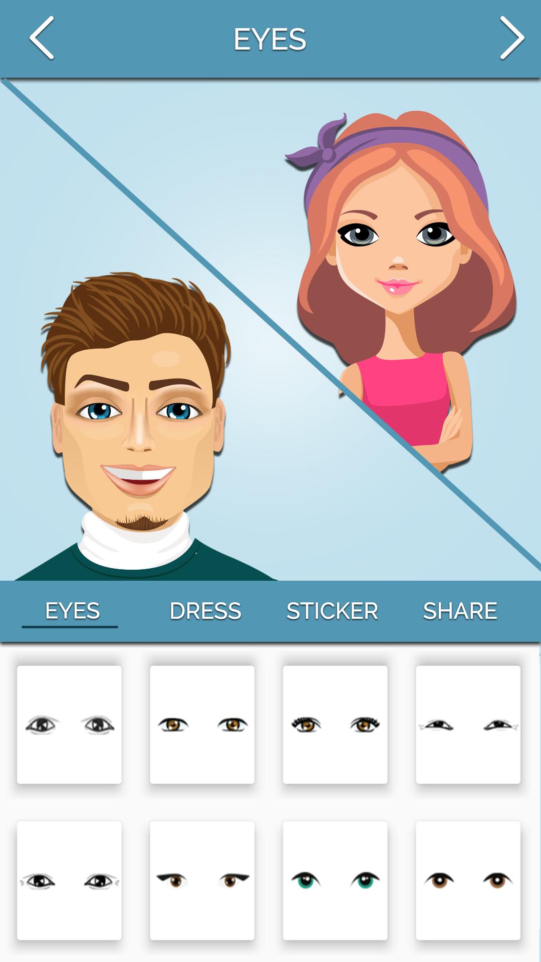 Fabricante de avatar: Amazon.es: Appstore para Android
