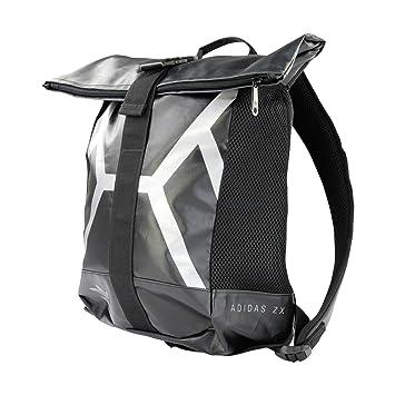 Adidas Originals ZX Flux Backpack Retro Rucksack Work   School   Gym Bag  -S00716 f71b4b9427