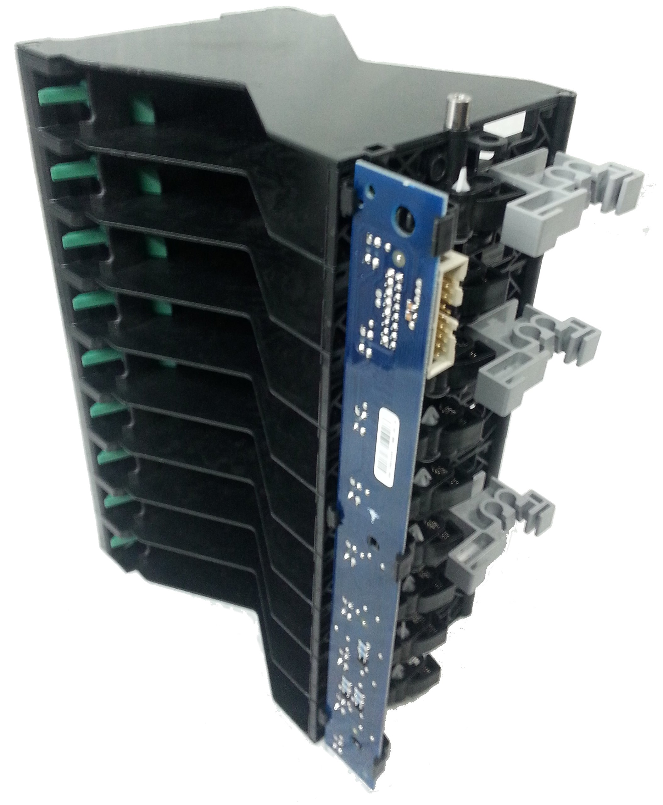 ADIC Scalar 24 - 9 Slot LTO Internal Magazine