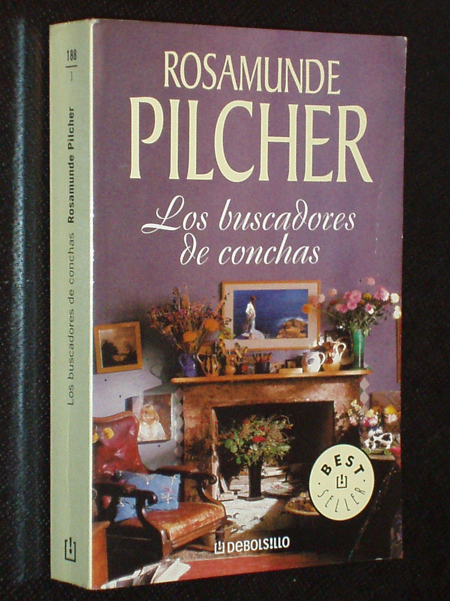 LOS BUSCADORES DE CONCHAS: Amazon.es: Rosamunde Pilcher: Libros