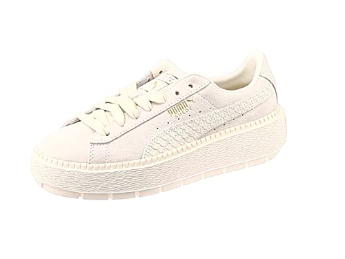 e1783d7ab9a0 Puma Suede Platform Trace Trainers  Amazon.co.uk  Shoes   Bags