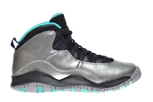 29ed31687fe Nike AIR Jordan 10 Retro 30TH BG (GS)  Lady Liberty  - 705179-045 ...