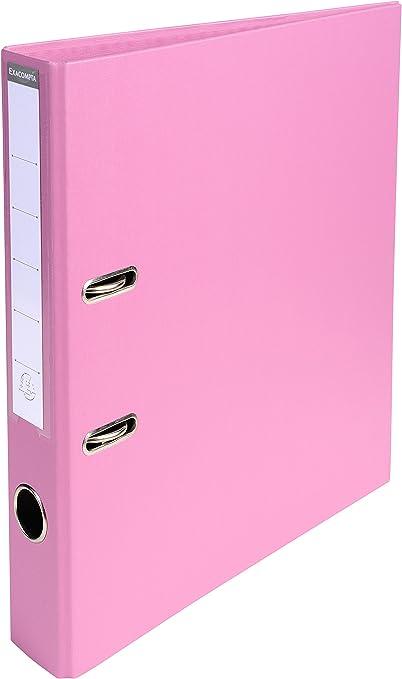 Exacompta 53703E - Carpeta (Conventional file folder, Caja de cartón, Verde, A4, 320 mm, 290 mm): Amazon.es: Oficina y papelería