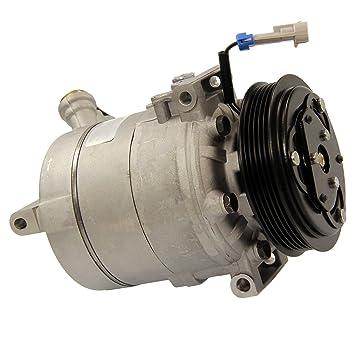 AC Compresor Aire Acondicionado, para fabricante Sanden ...