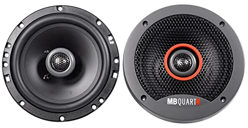 2-way speaker review