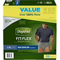 Amazon Best Sellers Best Incontinence Protection Shields