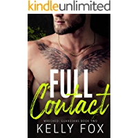 Full Contact (Wrecked: Guardians Book 2)