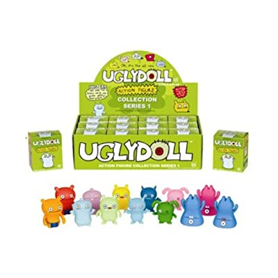 Uglydoll Action Figures Assortment (93011): Toys & Games