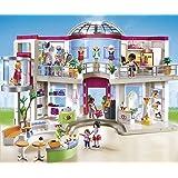 Playmobil Centro Comercial - Centro comercial (5485)