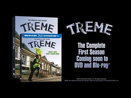 treme season 1 download