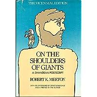 On the Shoulders of Giants: A Shandean Postscript