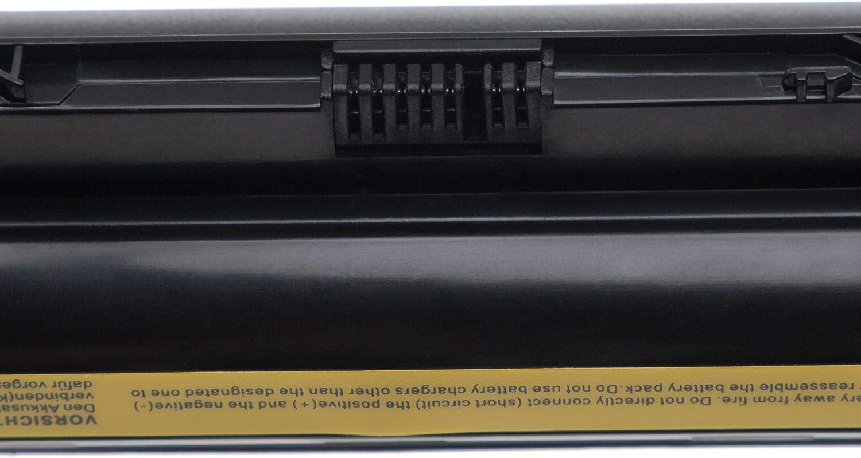 Vhbw Akku Für Lenovo Ideapad G50 30 G50 45 G50 70 Computer Zubehör