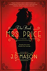 The Real Mrs. Price: A thrilling novel of contemporary suspense (Blink, Texas Trilogy Book 1) Kindle Edition