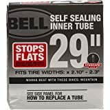 "BELL Beua9 Schrader Self Seal Inner Tube, 29"" x 2.10-2.25"" x 35mm"