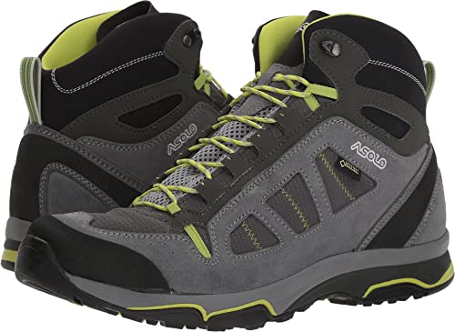0fea6a055f5 Amazon.com | Asolo Men's Megaton Mid GV MM | Hiking Boots