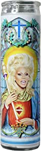 My Pen15 Club RuPaul Celebrity Drag Queen Prayer Candle - RuPaul's Drag Race