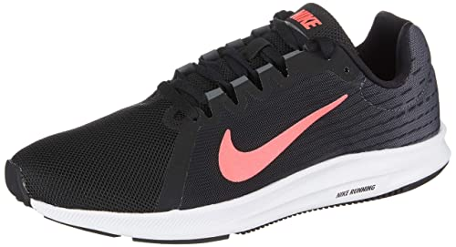 990640cb39f8e Nike Mujeres Downshifter 8 Running Trainers 908994 Sneakers Zapatos   Amazon.es  Zapatos y complementos