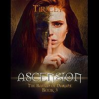Ascension: The Ballad of Darane: Book 3 (English Edition)