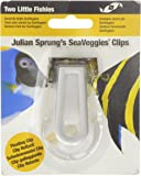Two Little Fishies ATLSVCS Sea Veggie Clip Carded
