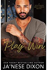 Play to Win (Southern Gentlemen Book 1) Kindle Edition