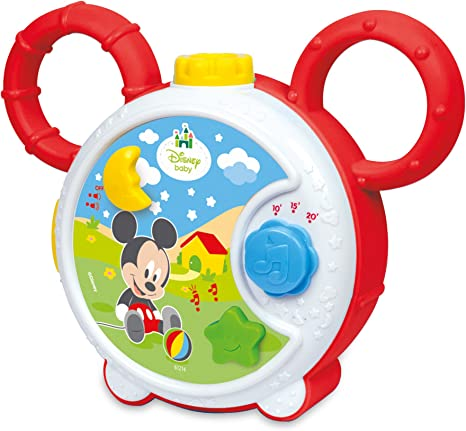 Clementoni 62267.2 Disney - Proyector infantil: Amazon.es: Bebé