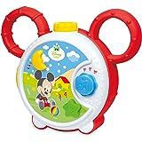 Clementoni - 62267-Projecteur Disney-PREMIER AGE DISNEY BABY