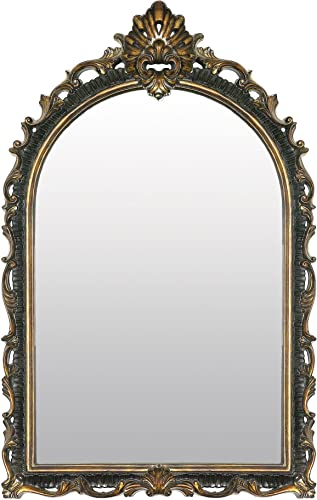 Sterling Industries 26-5545M Mirror, One Size, Gold