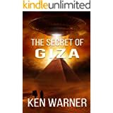 The Secret of Giza (The Kwan Thrillers Book 1)