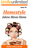 Homestyle: Jolene Moves Home (Homestyle  Book 9)