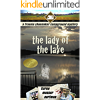 The Lady of the Lake (The Frannie Shoemaker Campground Mysteries Book 4)