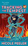Tracking the Tempest (Jane True Series Book 2)