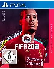 FIFA 20 - Champions Edition - [PlayStation 4]