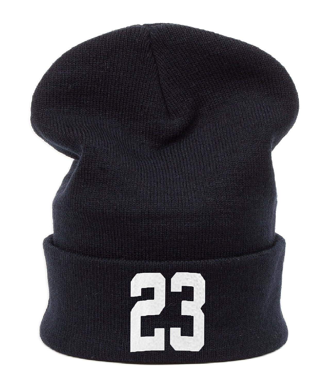 Beanie Hüte Mützen Damen Herren Bad Hair Day Bastard Meow Swag Wasted Commes HAT HATS Morefazltd (TM)(23 black)