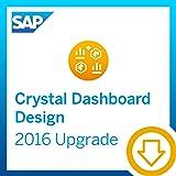 SAP Crystal Dashboard Design 2016 - Upgrade [Download]