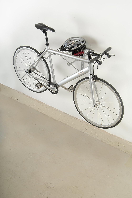 Gentil Amazon.com : The Art Of Storage Pablo 2 Bike Storage Rack With Shelf :  Single Bike Rack : Sports U0026 Outdoors
