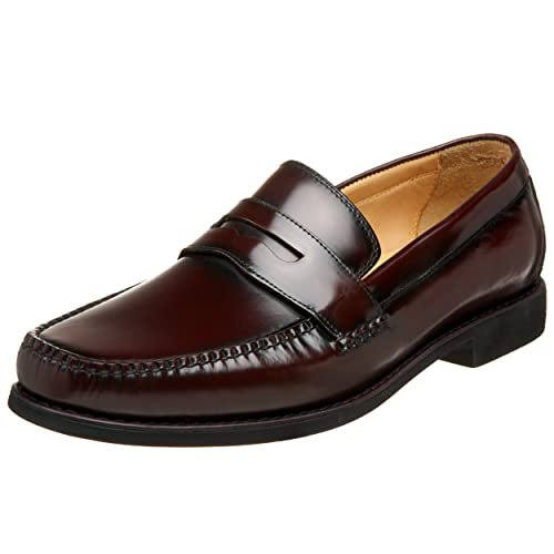 487815fcc93 Johnston   Murphy Men s Ainsworth Penny Loafer