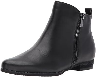 Blondo Women's Lynne Waterproof Ankle Bootie, Black 001, ...