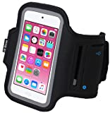 i2 Gear Running Exercise Armband Compatible with