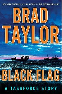 Black Flag Taskforce Story A
