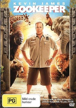 Zookeeper: Joe Rogan, Ken Jeong, Kevin James, Donnie Wahlberg