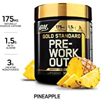 Optimum Nutrition 10.56oz Gold Standard Pre-Workout with Creatine