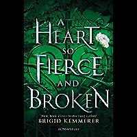 A Heart So Fierce and Broken (The Cursebreaker Series) (English Edition)