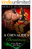 A Chevalier's Christmas: A Five Orders Seasonal Short Story