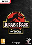 Jurassic Park: The Game (PC DVD)